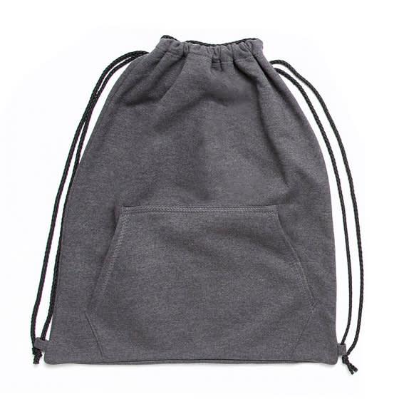 Sweatshirt Cinch Bags