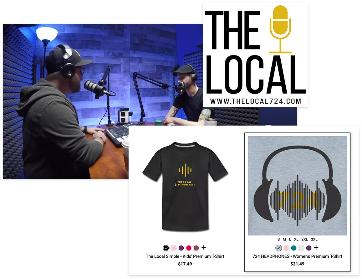 724 Podcast