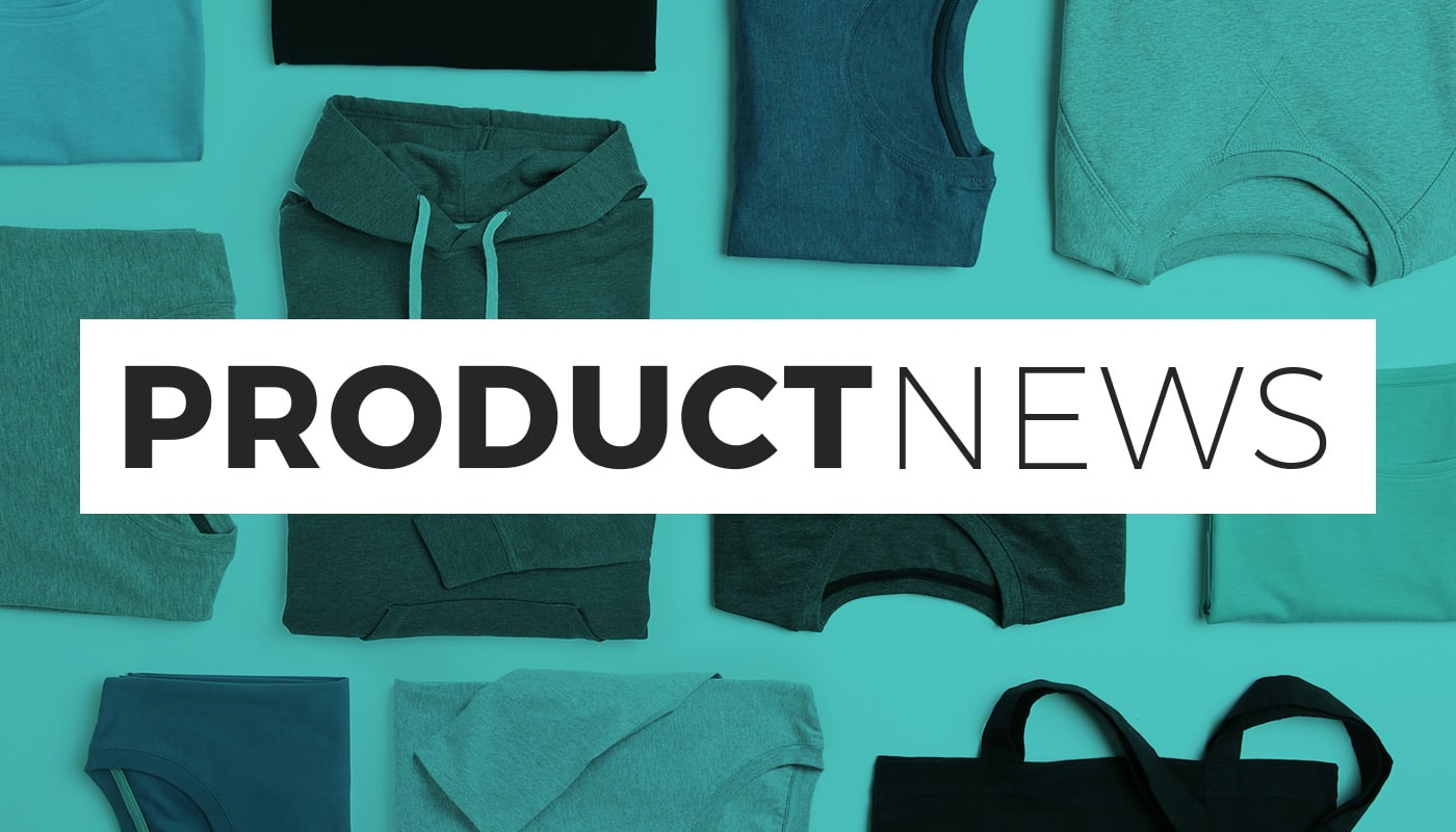 Product News for July 2017