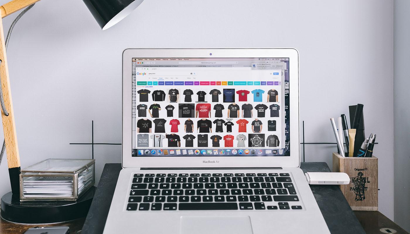 Bilder SEO: Verbessere Dein Ranking in der Google-Bildersuche