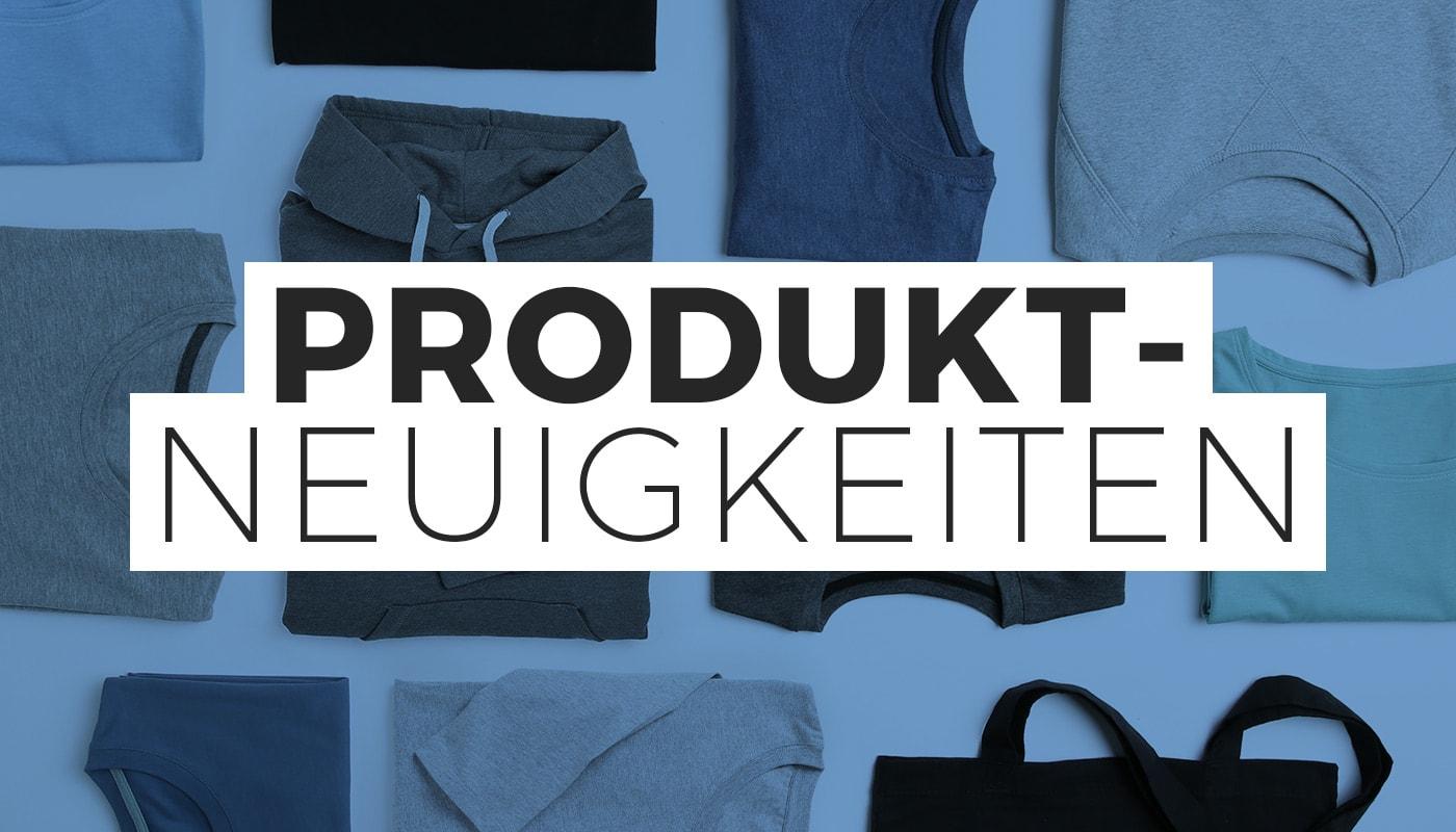 Produktneuigkeiten für Juni 2019