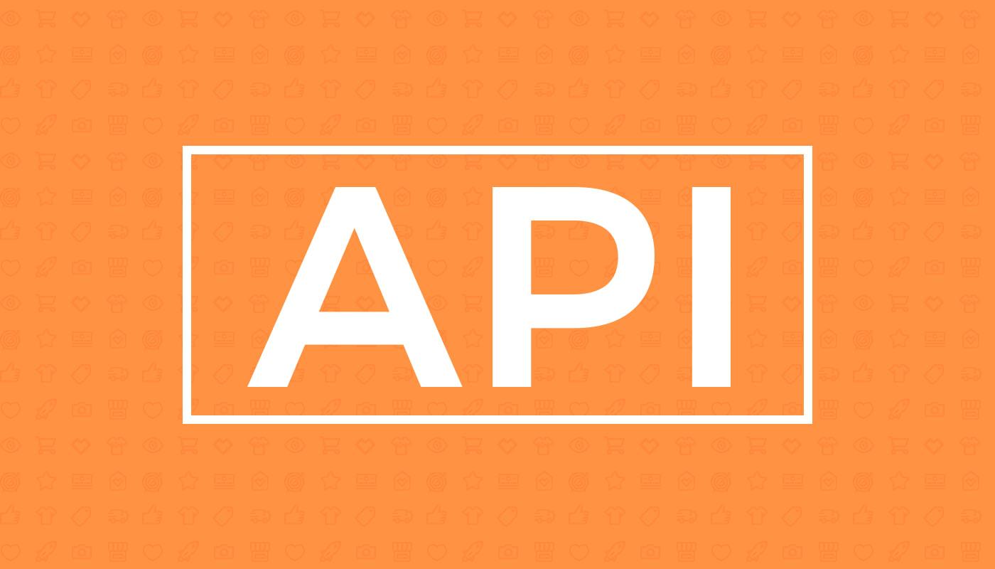 Changes to API Usage