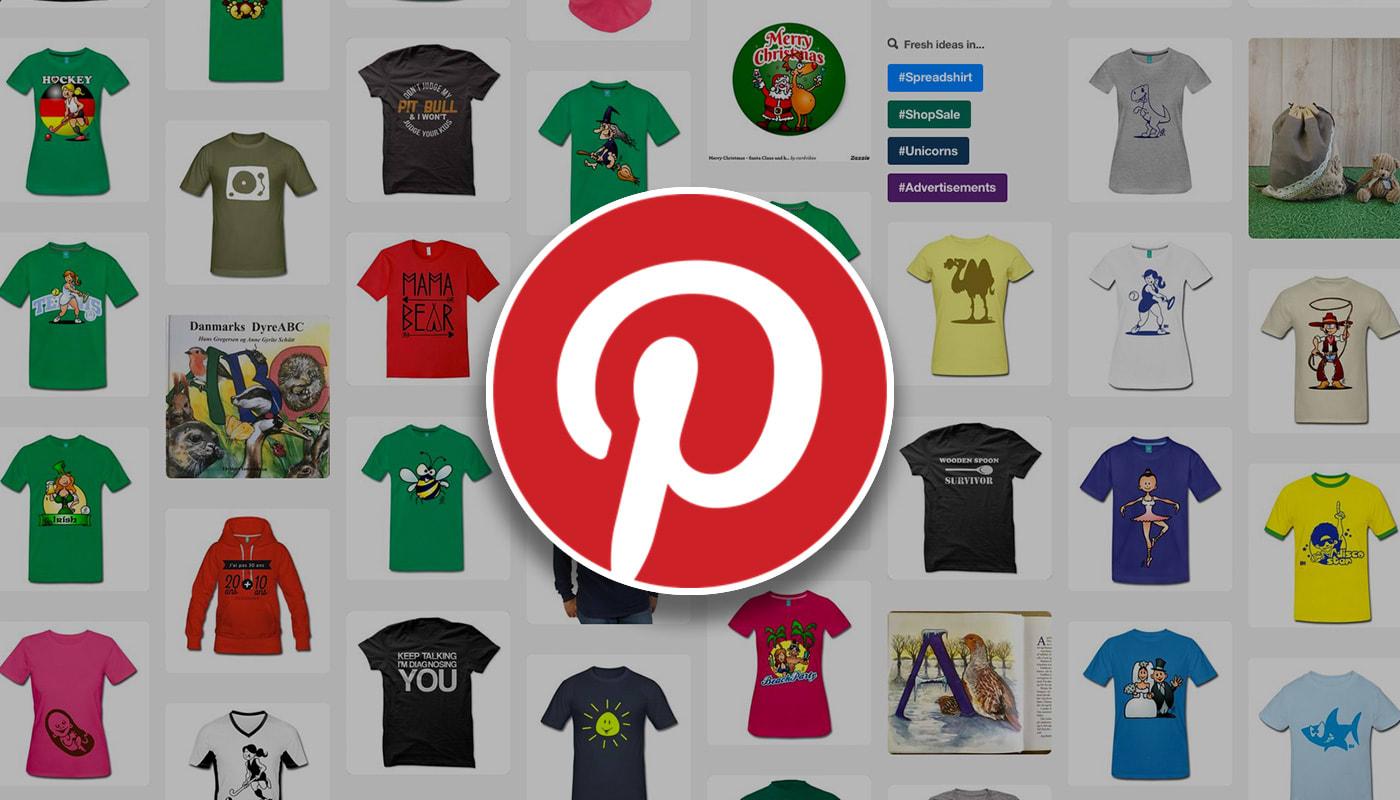 Verkaufen mit Pinterest – so geht's (Teil 1)