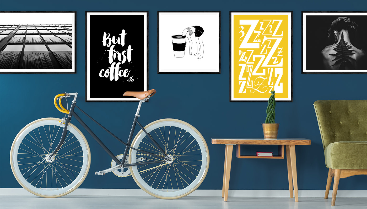 Coming next Week – Posters at Spreadshirt!