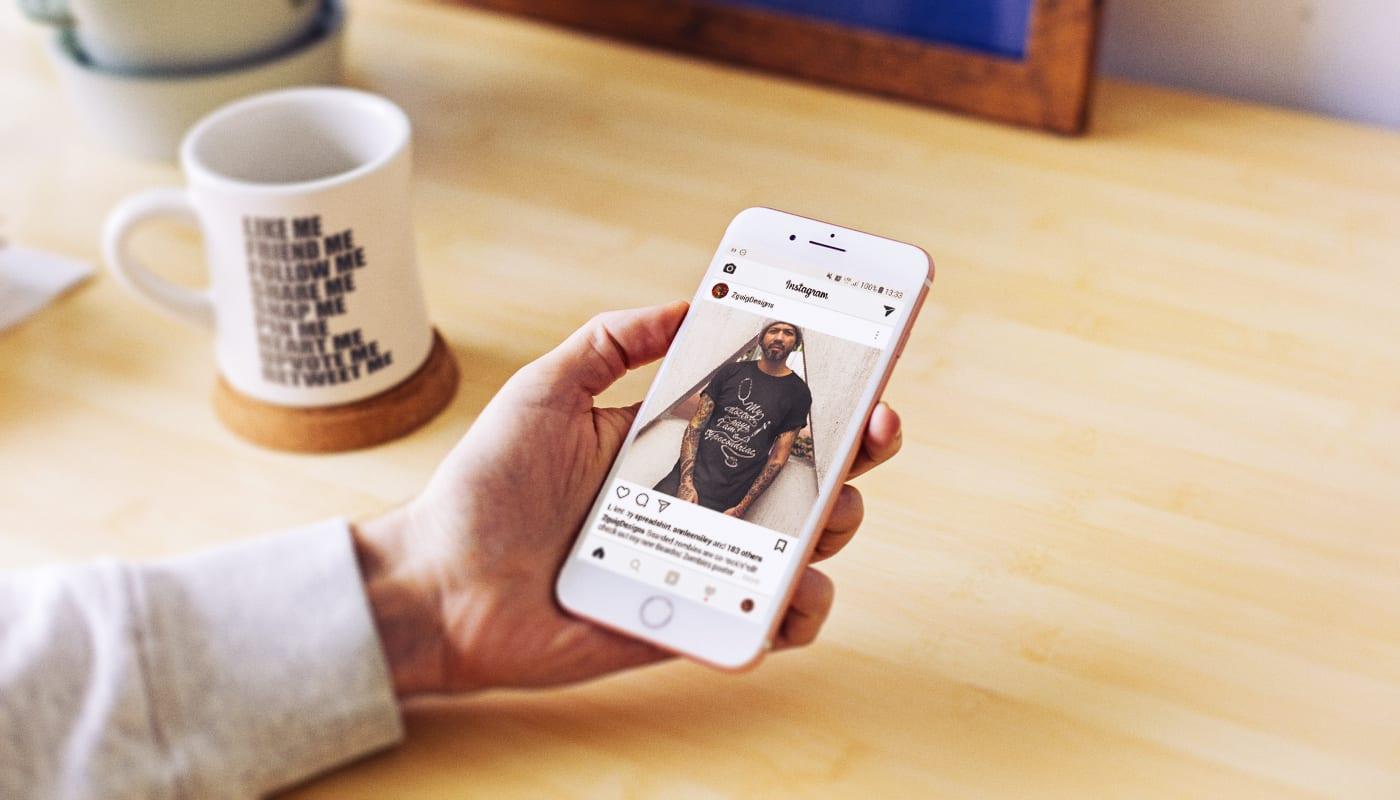 Wie Du mit Instagram Deine Verkaufszahlen erhöhst