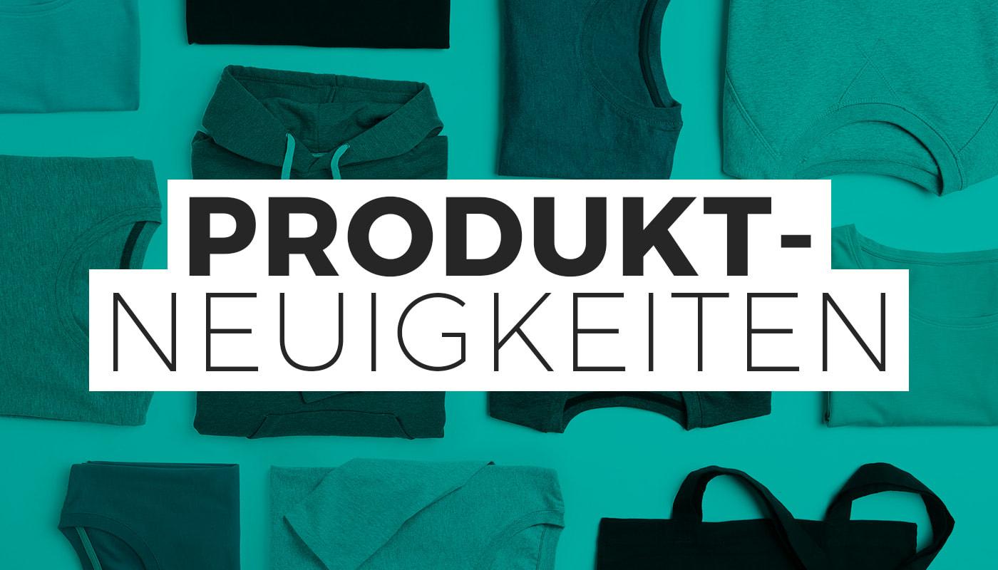 Produktneuigkeiten für Februar 2019