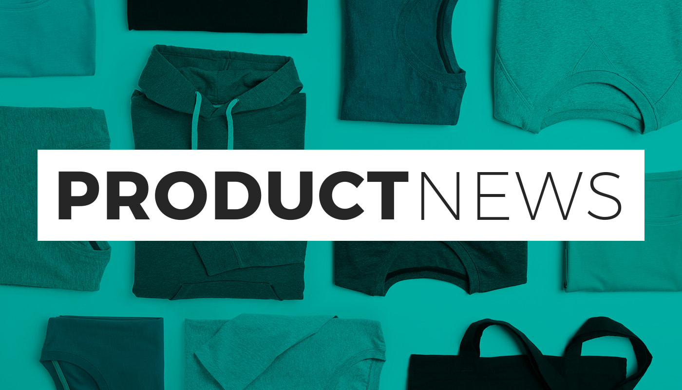 Product News for February 2019