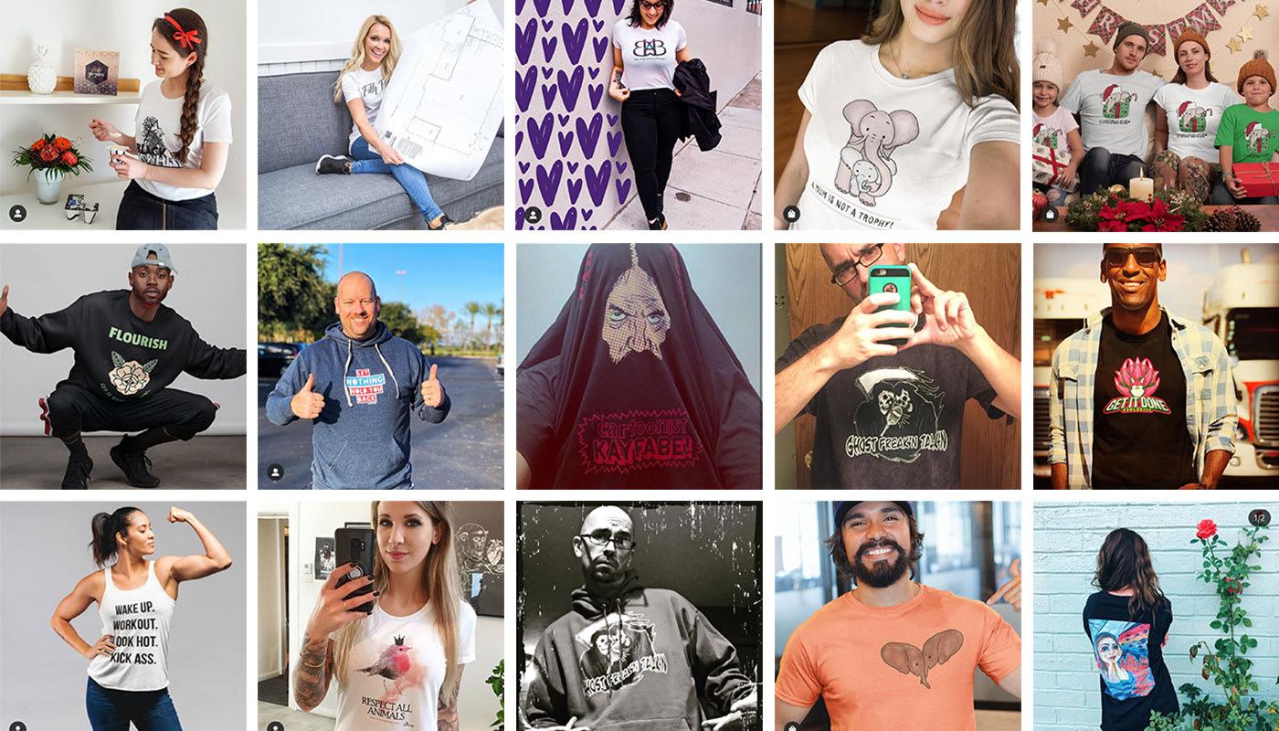 Authentische Fotos für Social Media? So gehts.