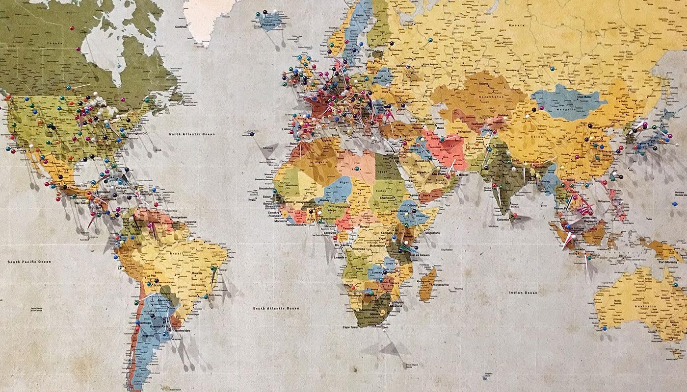 Global verkaufen mit Spreadshop? So geht's.