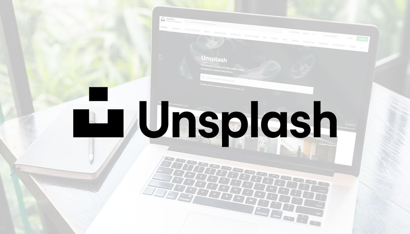 Belles photos pour votre Spreadshop avec Unsplash