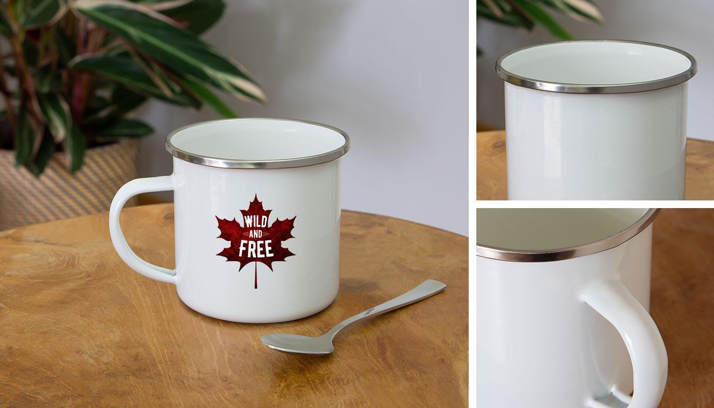 Camper Mug Temporarily Unavailable (EU)