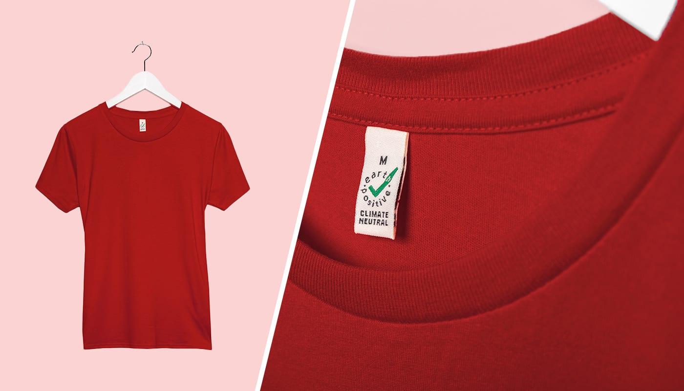 New: Women's Organic T-Shirt (EU)