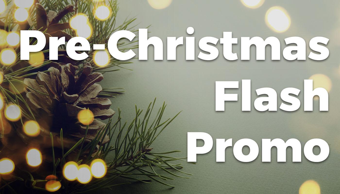 A Spreadshop Christmas Surprise… (US, CA, AU only)