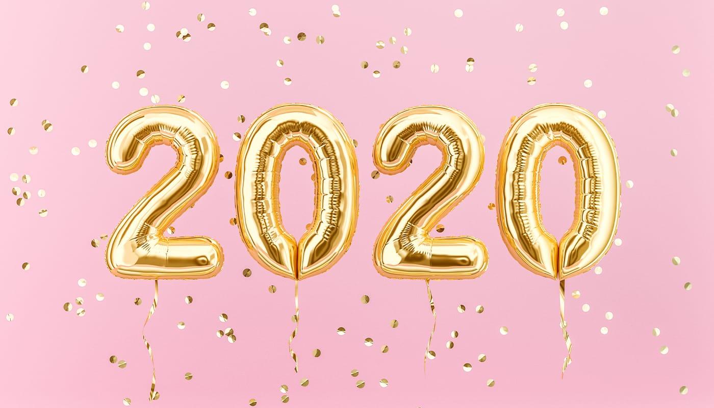 Retour sur l'année 2020