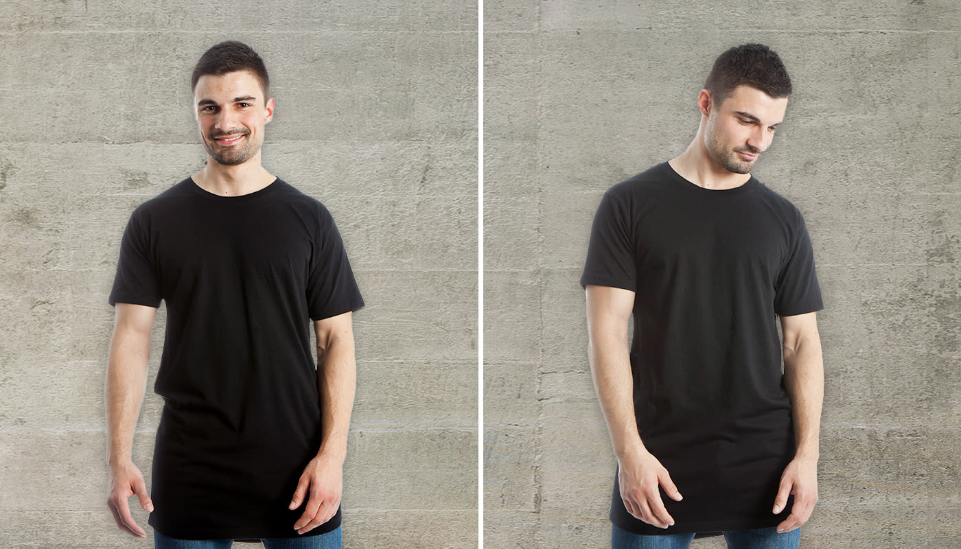 NEW: Unisex Oversized T-Shirt (North America & Oceania)
