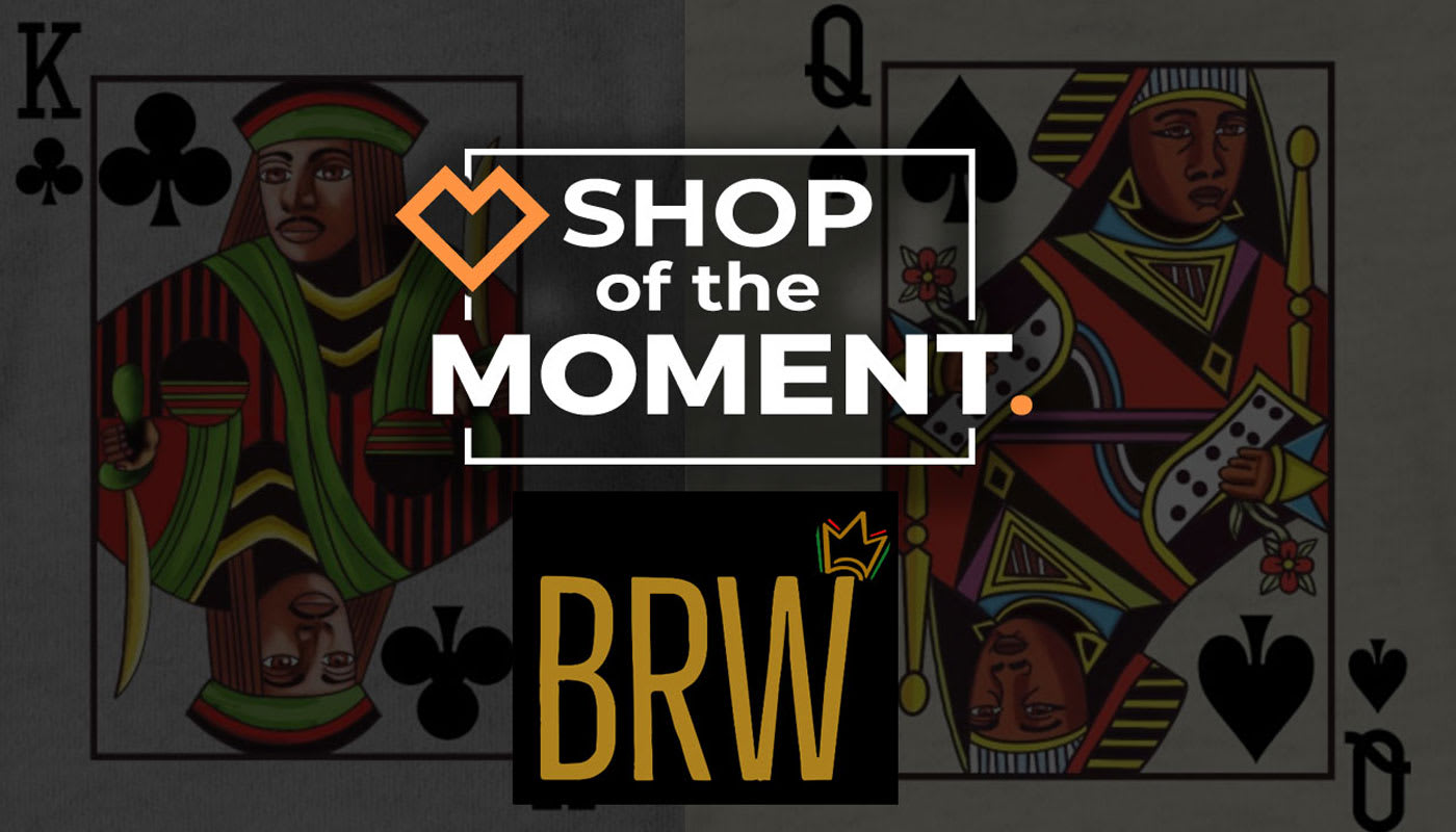 Shop of the Moment: Black Royal Wear