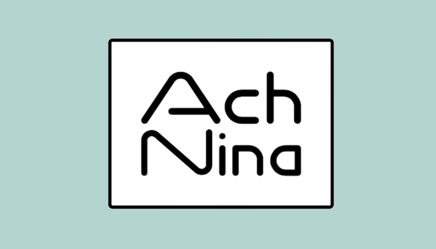 achNina! Our Shop of the Month