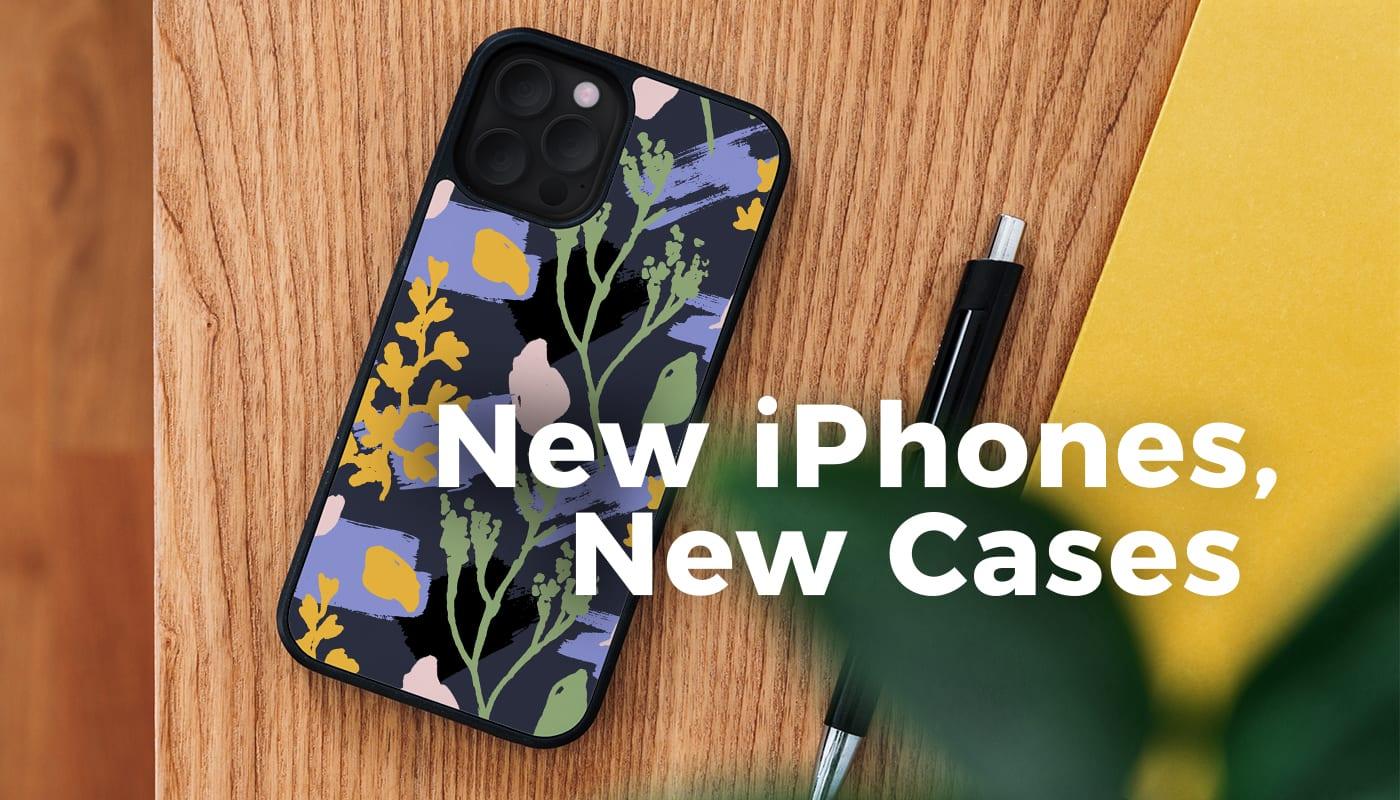 New iPhones, New Cases (North America & Oceania)
