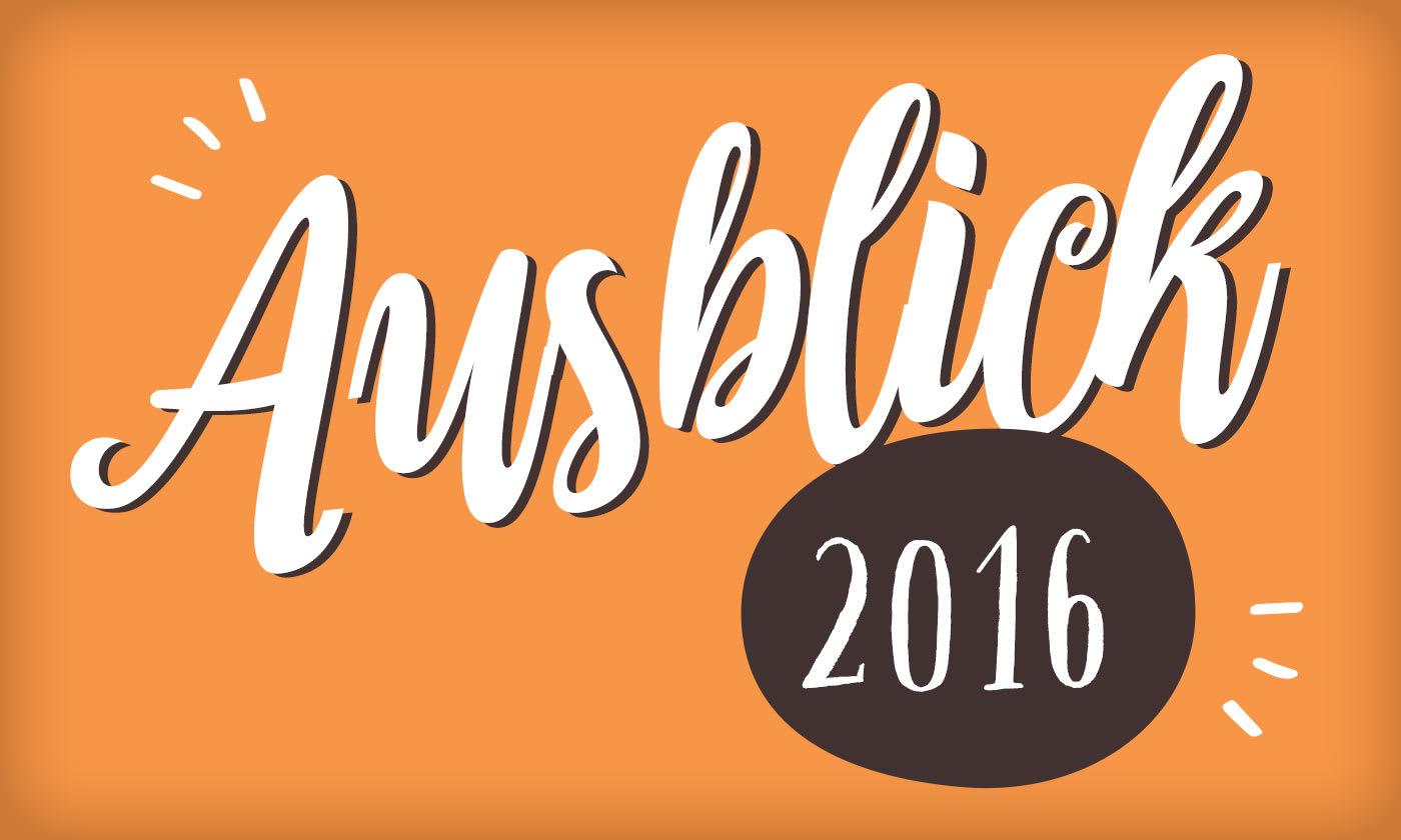Vorschau 2016: So wird das Jahr für Shopbetreiber