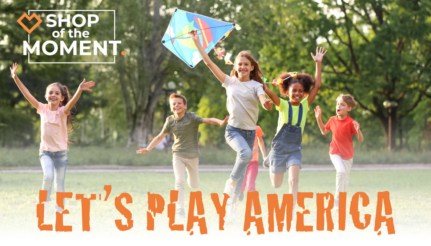 Shop of the Moment: Let's Play America!