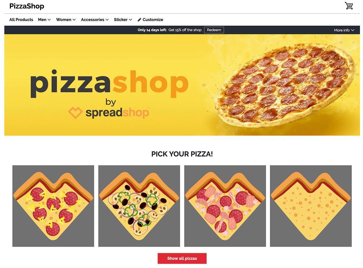 Pizza-On-Demand