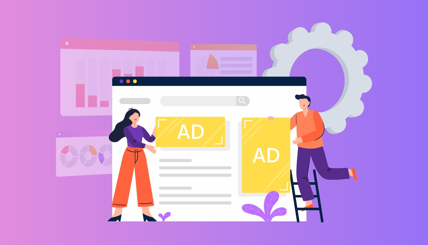 How to Start an Ad