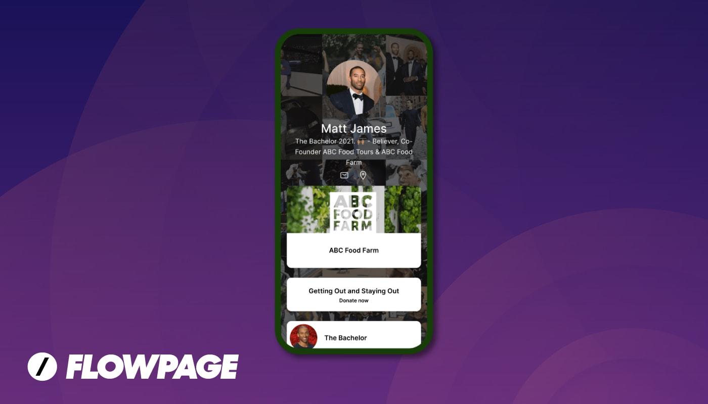 Flowpage