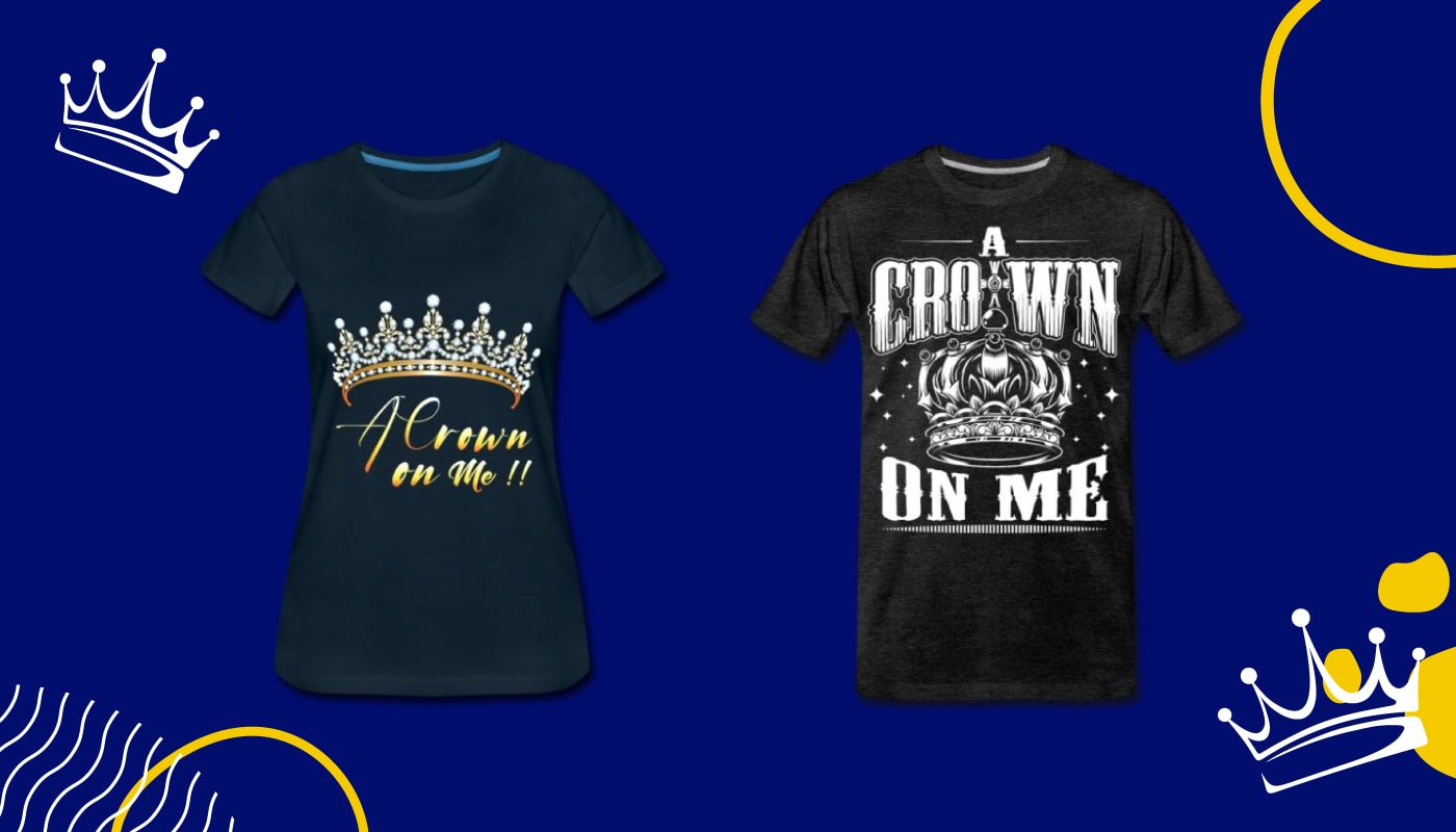 A Crown On Me