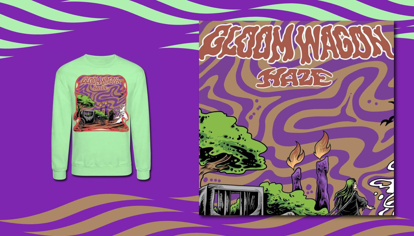 Gloom Wagon