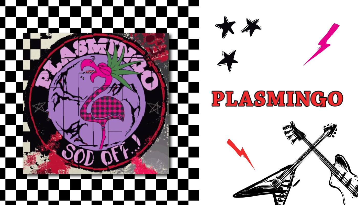 Plasmingo