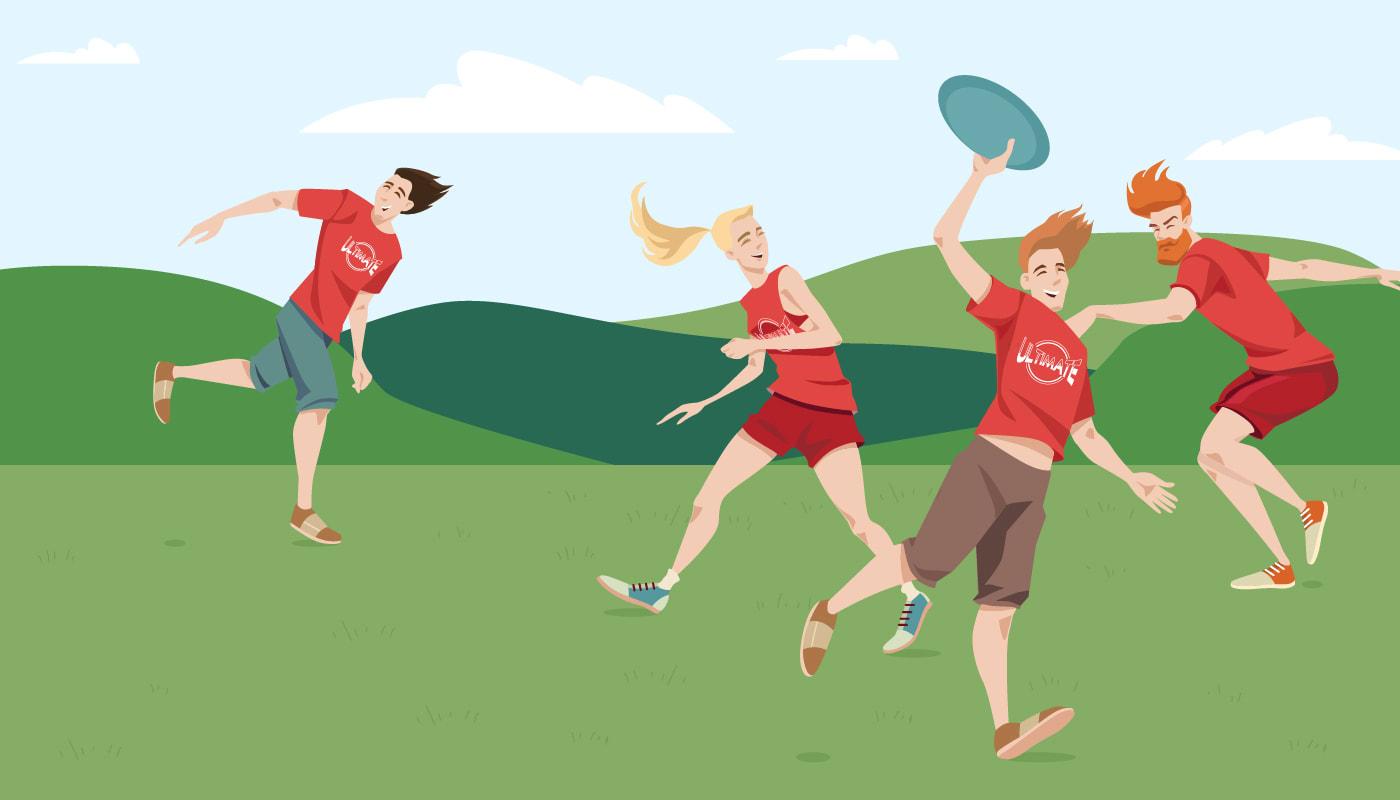 Sports Leagues & Camps