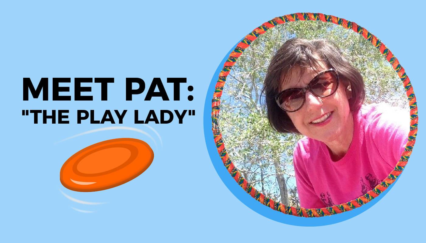 Meet Pat