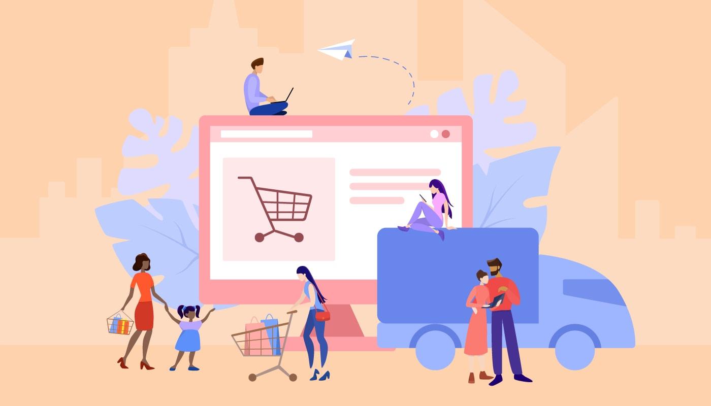 Domaine adapté pour faciliter l'accès aux réseaux