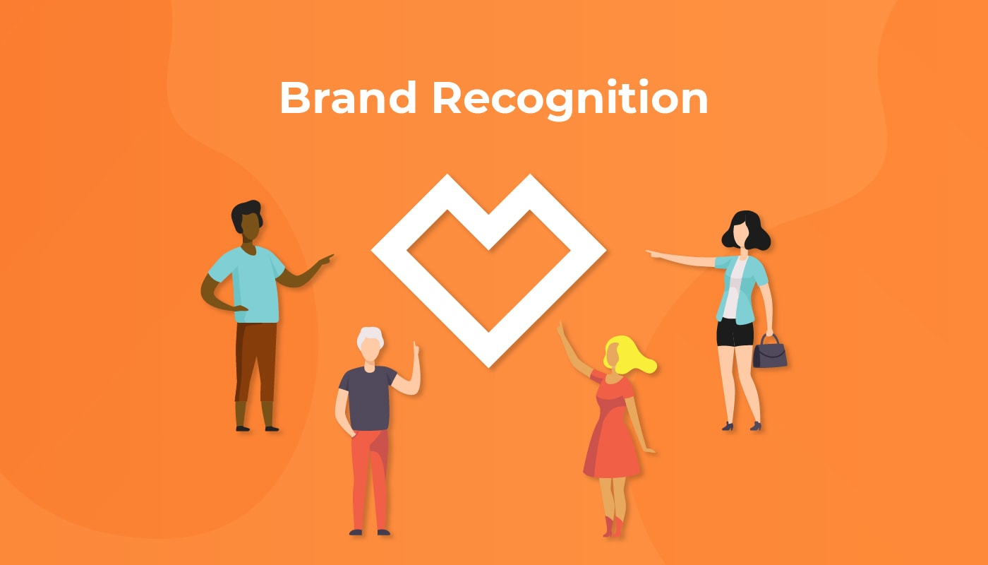 Guarantee Brand Recognition