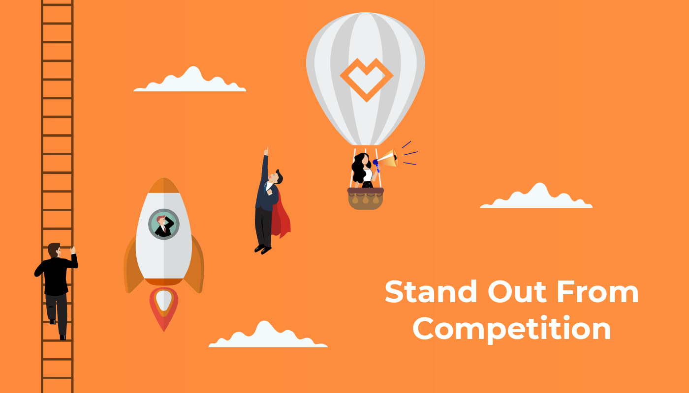 Stand Out From Competition