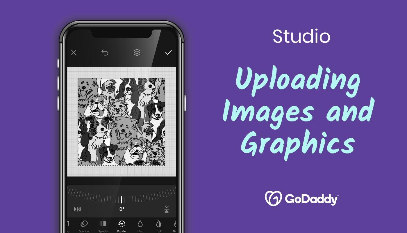Uploading Images and Graphics