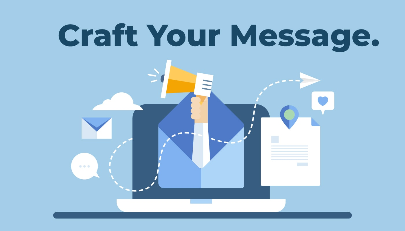 Craft Your Message