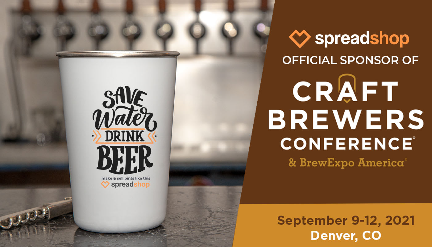 Craft Brewers Conference and BrewExpo America Official Sponsor