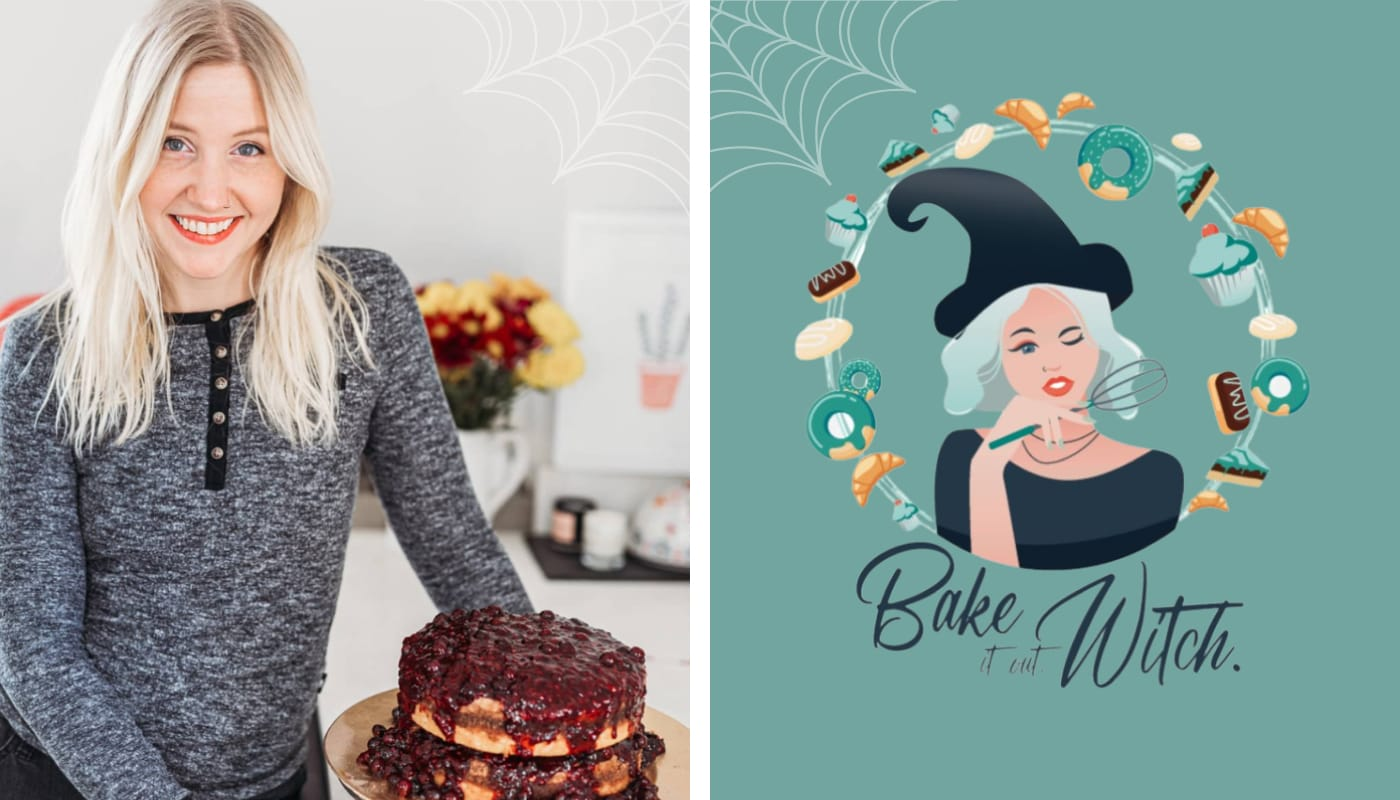 Bake It Out Witch