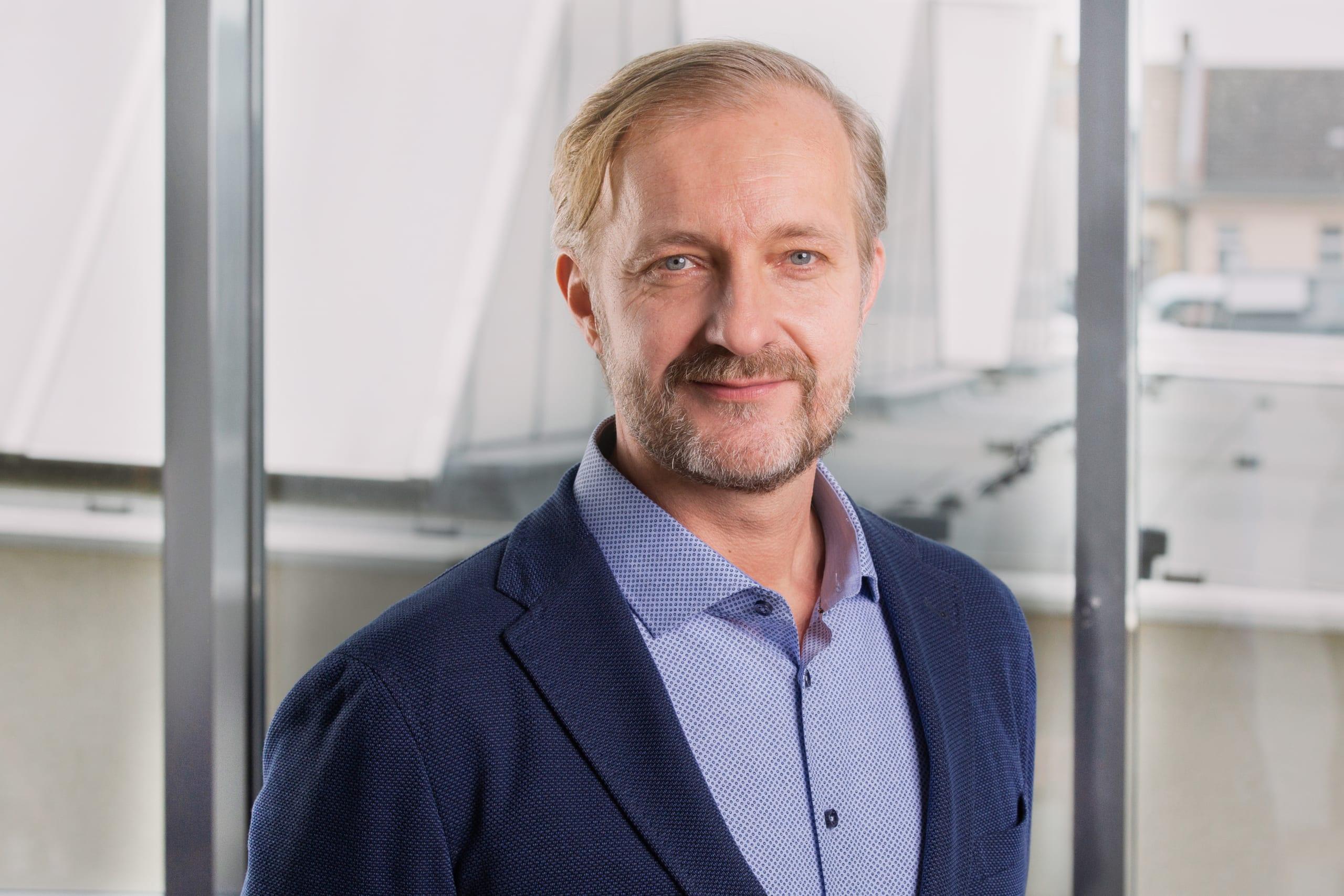 Meet Dennis Dörfl the New Director of Spreadshop